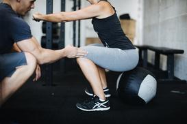 CrossFit 67: 4 séances d'initiation au crossfit d'1h chacune à 24,90 € à la salle de sport CrossFit 67