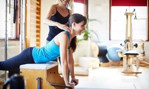 Espaço Flex: Espaço Flex – Tijuca: 1 ou 2 meses de pilates