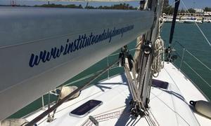 Instituto Andaluz de Navegación: Título P.N.B. o P.E.R. con teoría y práctica desde 150 € en Instituto Andaluz de Navegación