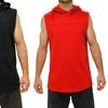 Blak by Rocawear Men's Hooded Muscle Tee