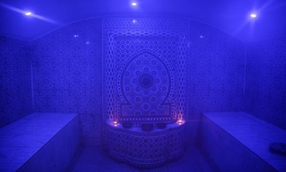 Two-Hour Hammam Spa Ritual