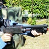 Up to 52% Off Kids' Mobile Backyard Paintball Party