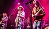 WRDU Rockin' At The Ritz Presents On the Border - Eagles Tribute Band - The Ritz: On the Border: The Ultimate Eagles Tribute on Saturday, March 4, at 8 p.m.
