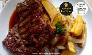 Beco do Bartô: Beco do Bartô – Paraíso: prato principal e sobremesa para 1 ou 2 pessoas
