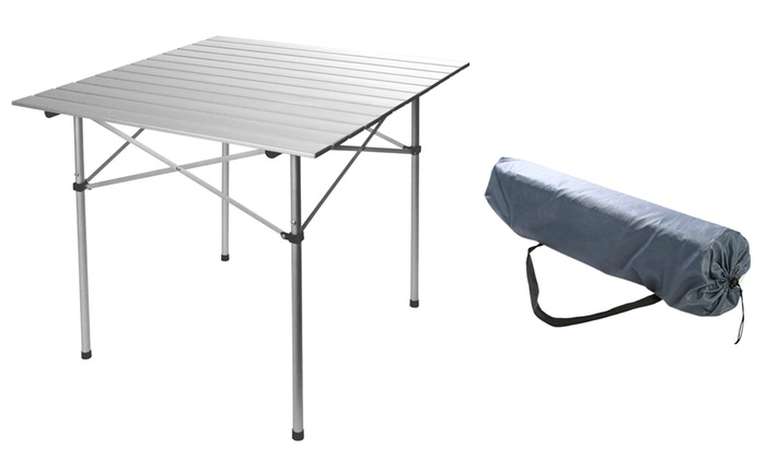 Aluminium Folding Camping Table