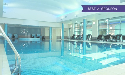 Stratford Upon Avon Spa Hotel Deals