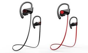 Liger Blaze or Blaze XL Bluetooth 4.1 Wireless Noise-Canceling Earbuds