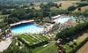 Oasi Del Sol - Alvignano: Ingresso parco agrituristico con ombrellone e lettini fino a 6 persone all'Oasi Del Sol (sconto fino a 66%)