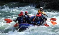 Tramo de rafting para 2, 4, 6 u 8 personas desde 60 € en Roc Roi