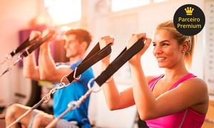 Duello Centro de Treinamento: Duello Centro de Treinamento – Asa Norte:1, 2 ou 3 meses de Fit Training (2 ou 3 vezes por semana)