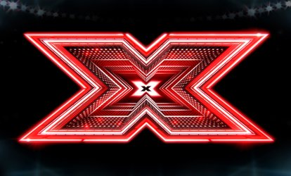 Musik-Entertainment-Show X Factor