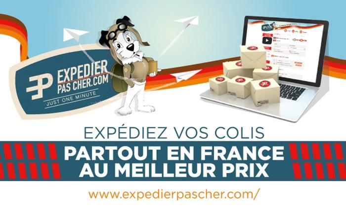 ExpedierPasCher