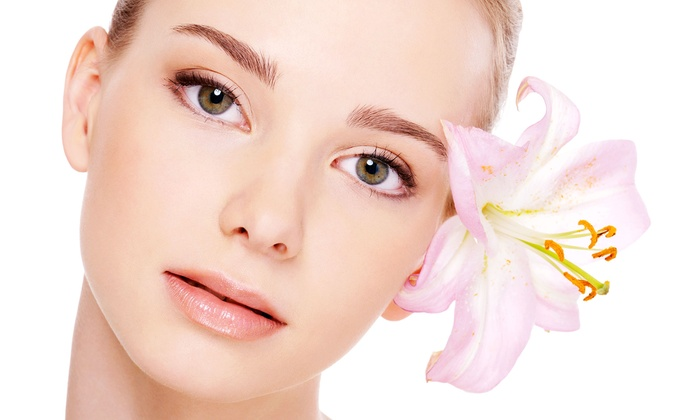 Esthetique Arts - Newport Beach: Two, Four, or Six Microdermabrasion Treatments at Esthetique Arts (Up to 69% Off)