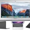 Apple MacBook Air 11'' 128GB SSD