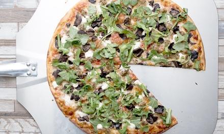 30% Cash Back at Zaw Pizza Take & Bake
