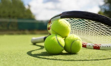Pack of Three Tennis Balls