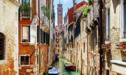 Venezia: fino a 3 notti con colazione e ingresso al casinò Hotel Tintoretto