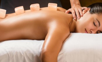 Up to 42% Off Spa Treatments at Spavia Day Spa