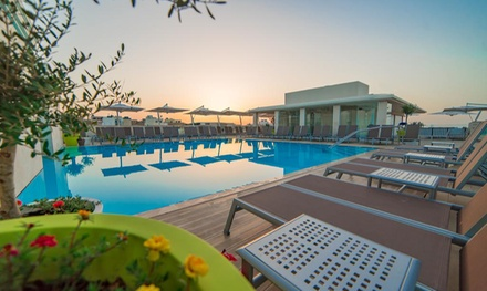 ✈ Malta: Up to 7 Nights with Flights and Accommodation at a Choice of 4* Hotels*