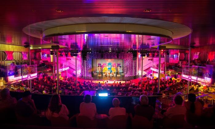 Bahamas Paradise Cruise Line In West Palm Beach FL Groupon - Cheap bahamas cruise