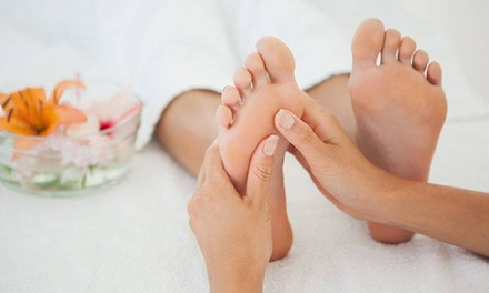 3 o 5 massaggi da 60 minuti