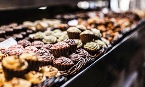 Ale & Simo Pasticceria: 1, 2 o 3 kg di pasticceria mignon, torta normale o pasticceria secca da Ale & Simo Pasticceria (sconto fino a 59%)