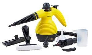 Nettoyeur vapeur multifonctions