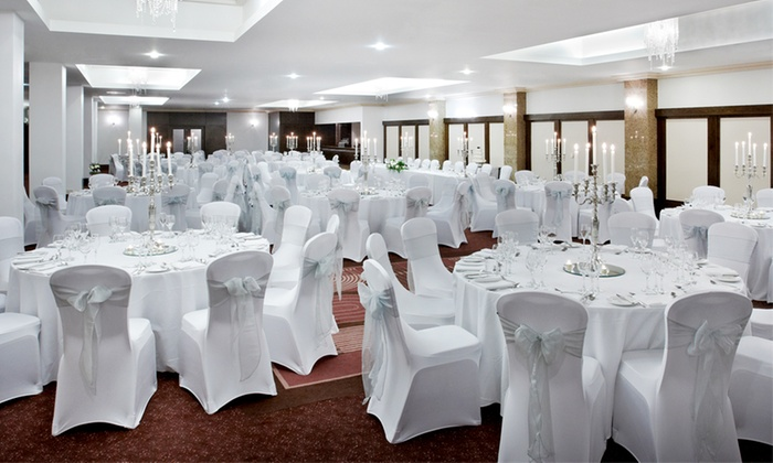 Wedding Package For 50 Guests Or Venue Hire 350 At Clayton Crown Hotel