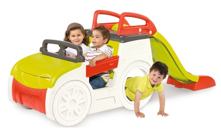Smoby Adventure Car for £145 With Free Delivery
