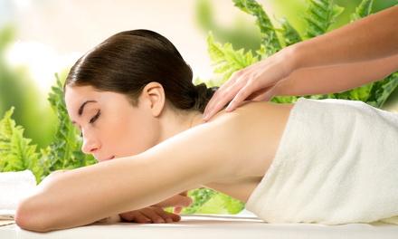 1x oder 2x 30 Minuten Tuina-Massage bei Natural Way Services ab 15,90 € (bis zu 67% sparen*)