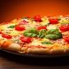 Medium pizza naar keuze (2 p.)