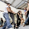 Eight Salsa Classes