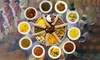 Tesfa Ethiopian Cuisine - Far North Side: 25% Cash Back at Tesfa Ethiopian Cuisine