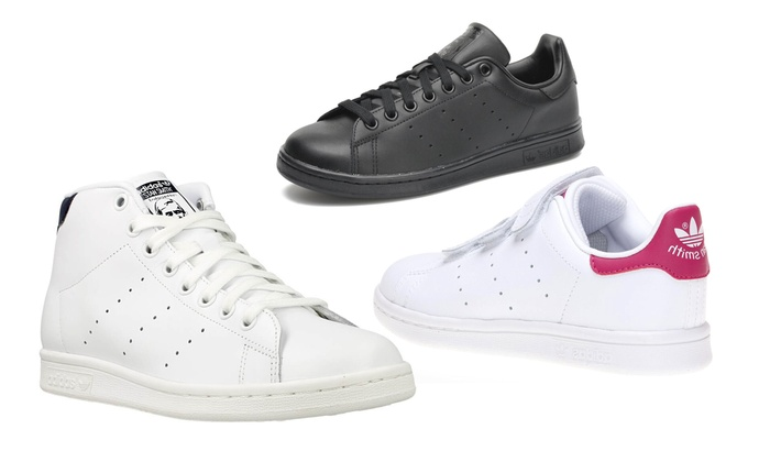pick up a9277 3193b Stan Smith e Superstar Adidas