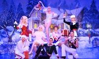 Funny Girls VIP Christmas Extravaganza on 17 November - 8 January (Up to 53% Off)