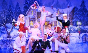 Funny Girls: Funny Girls VIP Christmas Extravaganza on 17 November - 8 January (Up to 53% Off)
