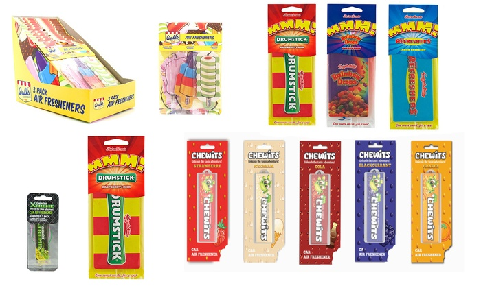 info for a17ab acdf2 ... Jelly Belly Car Air Fresheners  Nike Air Max ...