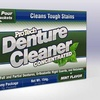 PROTECH Mint Concentrated Denture Cleaner (5.5 Oz.)