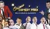 Orione Comedy Park, Roma