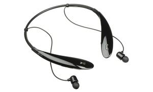 LG Tone Ultra Bluetooth Headset (Refurbished) at LG Tone Ultra Bluetooth Headset (Refurbished), plus 9.0% Cash Back from Ebates.