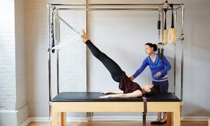 Chakra Studio Pilates: 3, 6 o 9 lezioni di Pilates con macchinario reformer in zona Viale Parioli (sconto fino a 42%)