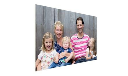 Votre photo personnalisée sur multiplex