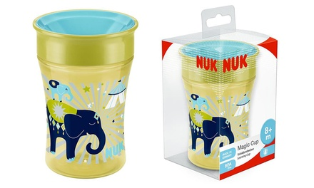 NUK Magic Cup for Kids from £10