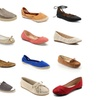 Buy 1 Get 1 Free: Mata Shoes Flats Mystery Deal