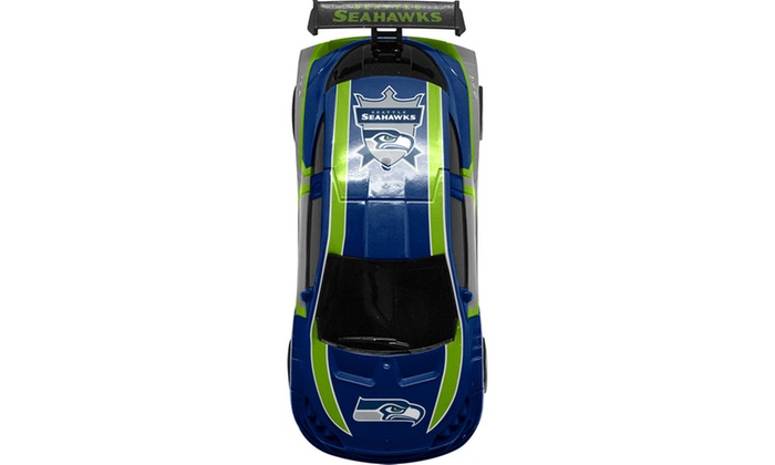 Nfl Gridiron Race Car By Dgl Group Groupon