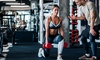 Up to 51% Off Personal Training from Isolation Fitness