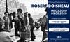 Mostra Robert Doisneau, Bologna