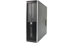 HP Compaq 6200 Pro Desktop PC (Refurbished)