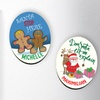 Up to 81% Off Personalized Refrigerator Magnets