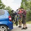 2-Bike Carry Rack + Car Fitting
